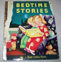 image of Bedtime Stories (Little Golden Book #538)