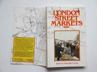 image of London street markets