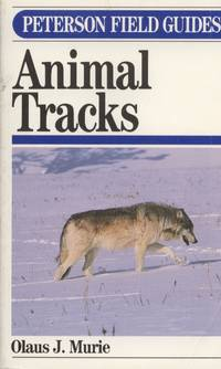 image of Peterson Field Guide to Animal Tracks