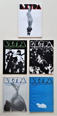 Extra.  Ein Kunstmagazin - An Art Magazine
