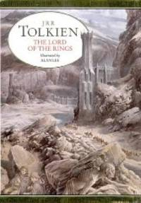 The Lord of the Rings  [Illustrated]