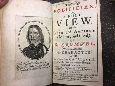 London: William Roybould, 1660. First Edition. Hardcover. 12mo, 359 pages; VG; 3/4 bound in modern b...