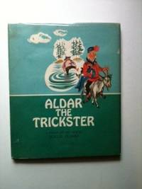 Aldar The Trickster A Finnish Folk Tale