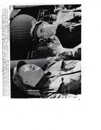 Original photograph Archive of Mao Zedong