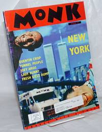 image of Monk: travel with a twist; #19, 1997; New York