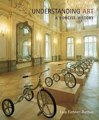 image of Understanding Art: A Concise History (with ArtExperience Online Printed Access Card) (Thomson Advantage Books)