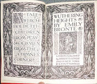 Wuthering Heights (Everyman Library)