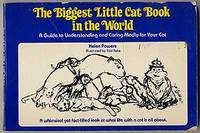 image of The Biggest Little Cat Book in the World