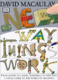 image of The New Way Things Work