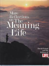 image of More Reflections on the Meaning of Life