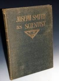 image of Joseph Smith as Scientist, Contribution to Mormon Philosophy