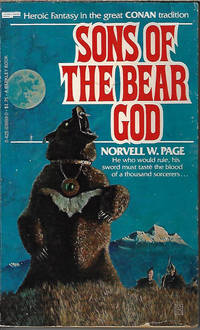 image of SONS OF THE BEAR GOD