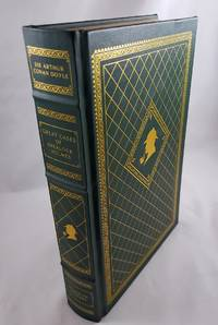 GREAT CASES of SHERLOCK HOLMES by DOYLE FRANKLIN LIBR MYSTERY MASTERPIECES