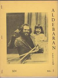 Aldebaran Review 3 (1968)