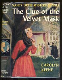 The Clue of the Velvet Mask: Nancy Drew Mystery Stories 30