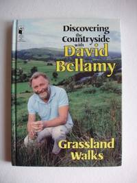 image of Discovering the Countryside  -  Grassland Walks