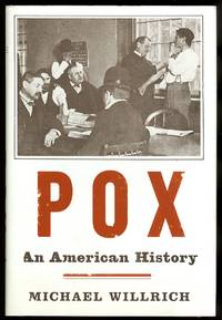 image of POX:  AN AMERICAN HISTORY.
