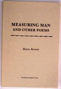 Merasuring Man and other Poems