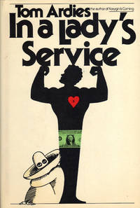 IN A LADY\'S SERVICE
