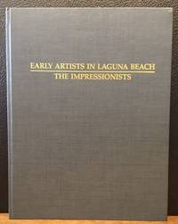 EARLY ARTISTS IN LAGUNA BEACH