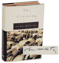 image of The Crossing  (Signed First Edition)