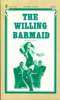 The Willing Barmaid   BLE-163