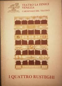 image of I quattro rusteghi