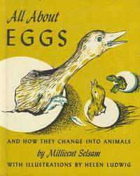 All About Eggs and How They Change Into Animals