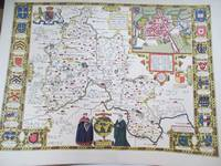 image of Map of Oxfordshire