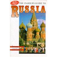 Russia (Insider's Guides)
