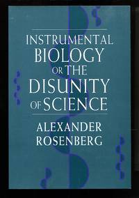 image of Instrumental Biology, or The Disunity of Science