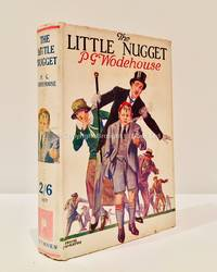 The Little Nugget by P.G. Wodehouse - Hardcover - 5th or later Edition  - 1935 - from Brought to Book Ltd (SKU: 003651)