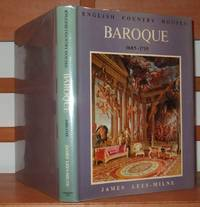 English Country Houses ( Baroque 1685-1715 )