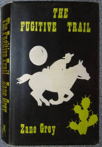 image of The Fugitive Trail