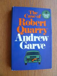 The Case of Robert Quarry