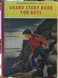 image of Grand Story Book for Boys: The Bumper Book Series 4