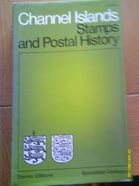 Channel Islands Stamps and Postal History :
