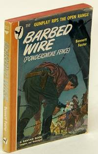 Barbed Wire (Powdersmoke Fence)