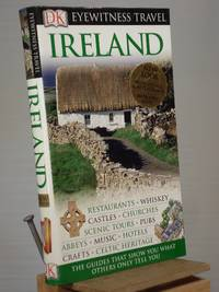 Ireland (DK Eyewitness Travel Guides)