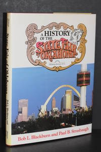 image of A History of the State Fair of Oklahoma (Oklahoma Horizons Series)