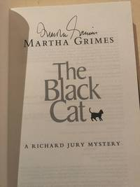 image of The Black Cat