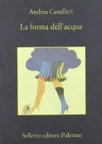 La Forma Dell'acqua (Memoria) (Italian Edition)