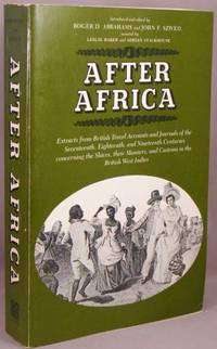 After Africa.
