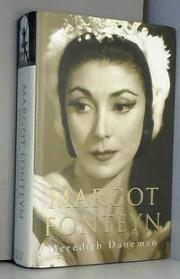 Margot Fonteyn Biography