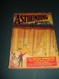 image of Astounding Stories for November 1937