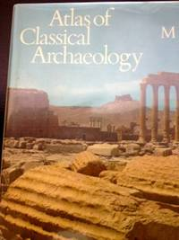 image of Atlas of Classical Archaeology
