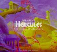 image of The Art of Hercules: The Chaos of Creation