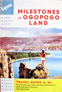 Milestones in Ogopogo Land