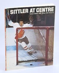 Sittler at Centre