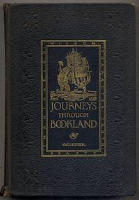 image of Journeys Through Bookland: A New and Original Plan for Reading Applied to the World's Best Literature for Children: Volume Two